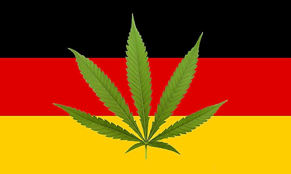 Niemiecki, Niemcy, Rząd, Partia, Angeli Merkel, CDU, CSU, Legalizacja, Legalizacji, Marihuany, Marihuana, Cannabis