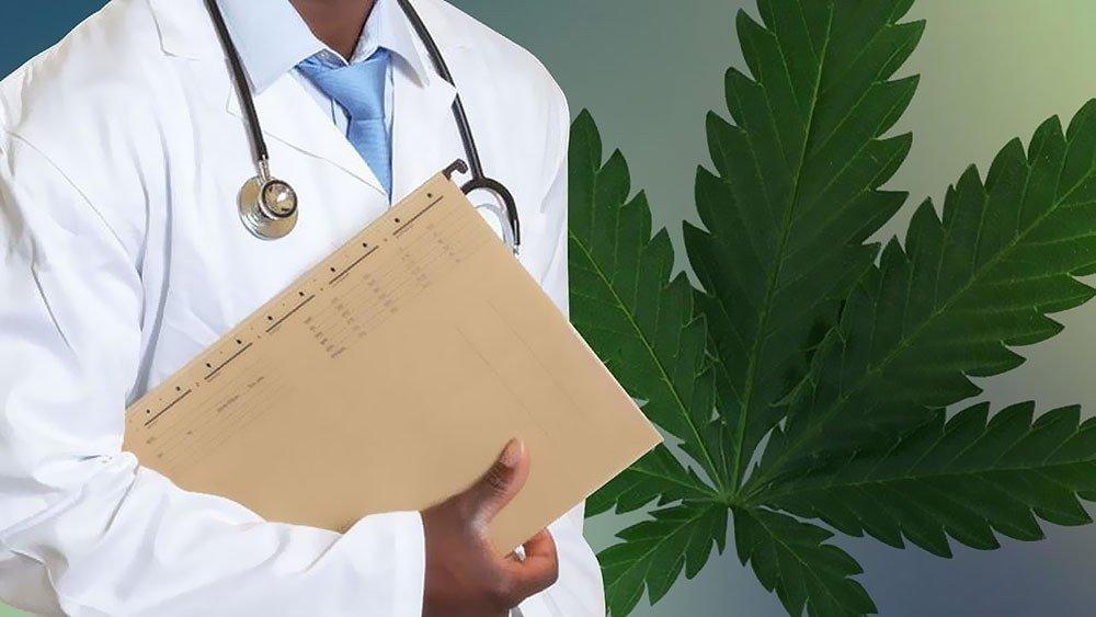 Przydatne, Informacje, Marihuanie, Konopi, Cannabis, Medycznej, Leczniczej,