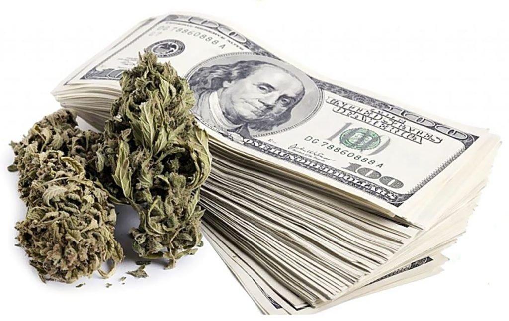 Targi Pracy, Marihuany, Kolorado